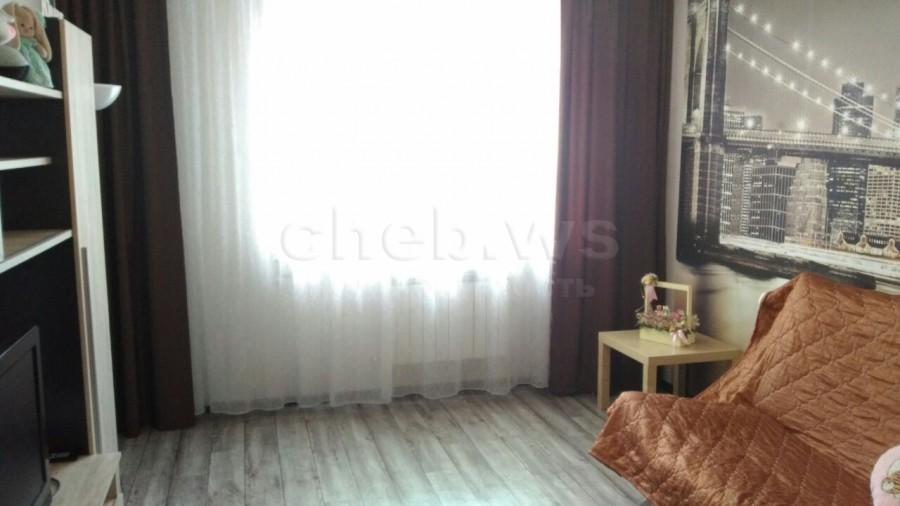Продам - однокомнатную квартиру -  ул. Асламаса, 14 (1 950 000 руб.)
