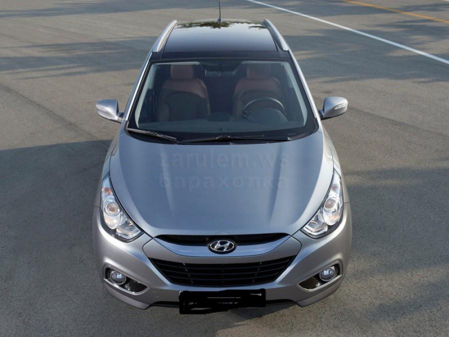 Качественные Hyundai ix35 фото…