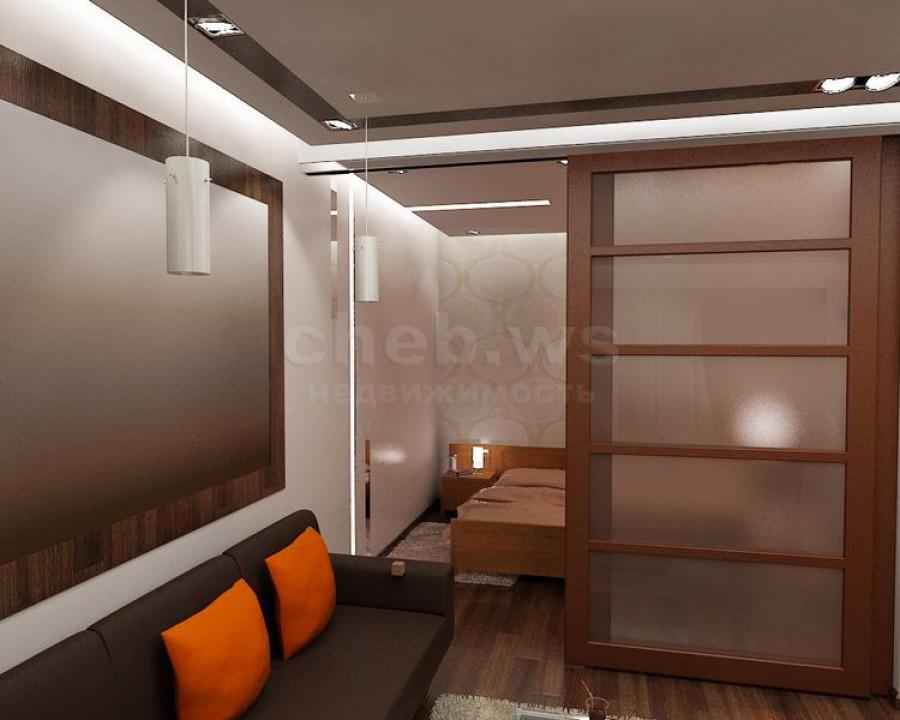 Дизайн комнаты 18 кв.м спальни и детской