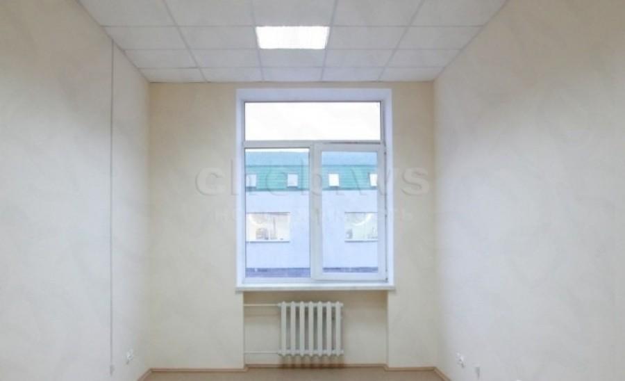 Поиск офисных помещений Шумилова улица готовые офисные помещения Циолковского улица