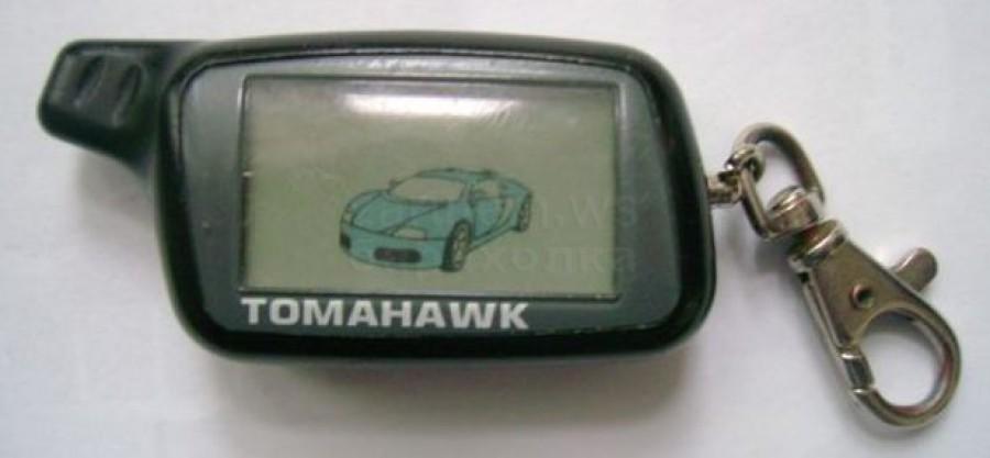 Продам пейджер брелок от сигнализации tomahawk X3/X5 (аналоги Z 3, Z 5). Пе