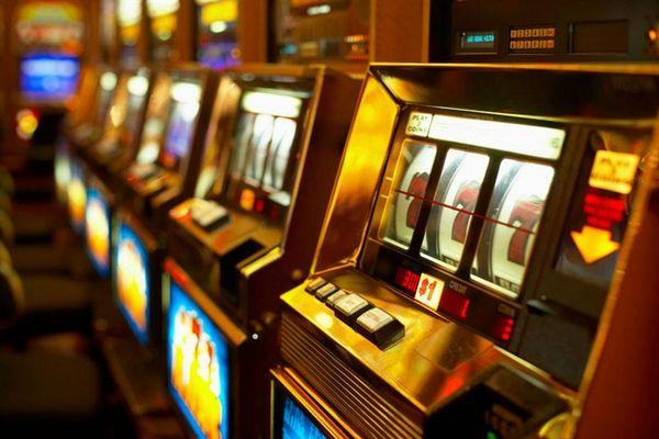 Осуждена за игровые автоматы игровые автоматы играть сейчас бесплатно